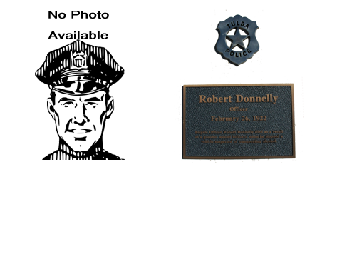Officer Robert Donnelly
